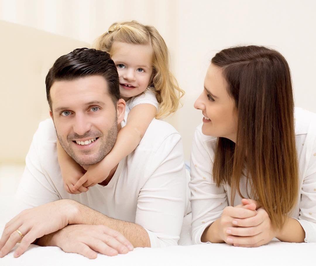 Familia vivir con gusto