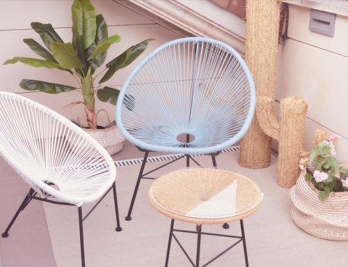 Estrenamos Terraza de Verano | SKLUM