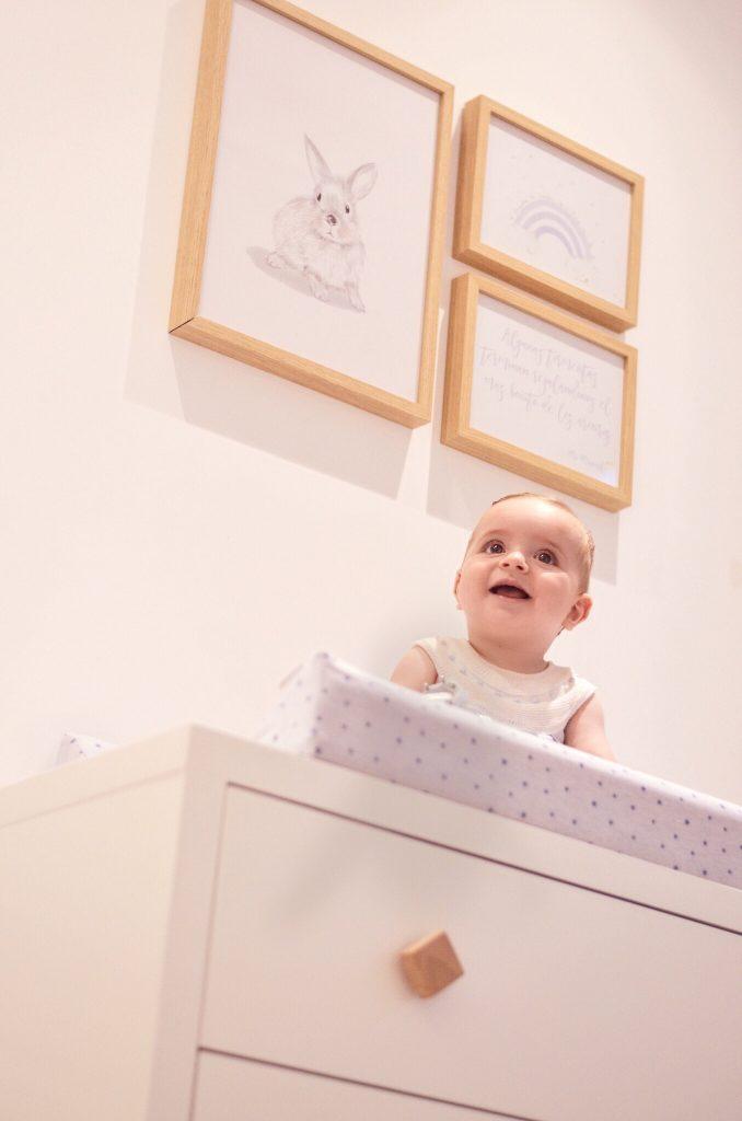 ¿Qué significa ser un bebé arcoíris? | DECO La habitación del bebé